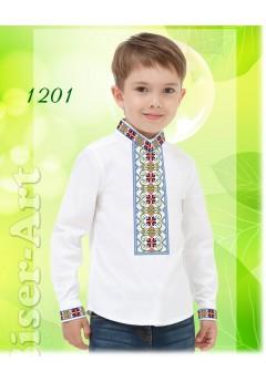 b936900965ed88 Дитячі сорочки для хлопчиків | Biser-Art все для вишивки бісером