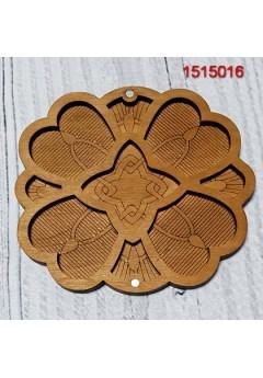 Органайзер для бісеру Геометрія щастя (1515016)