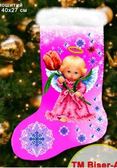 Подарункові чобітки (23015)