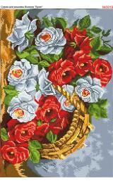 Букет з трояндами (3019)