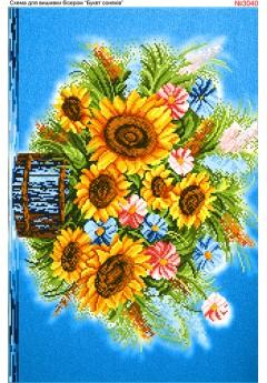 Букет Квітів (3040)