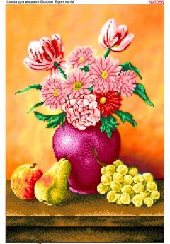Букет квітів (3086)