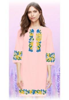 Жіночі плаття бісером  4dff06687113c