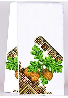 Рушник на ікони для вишивки бісером(нитками) (8043)