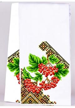 Рушник на ікони для вишивки бісером(нитками) (8044)